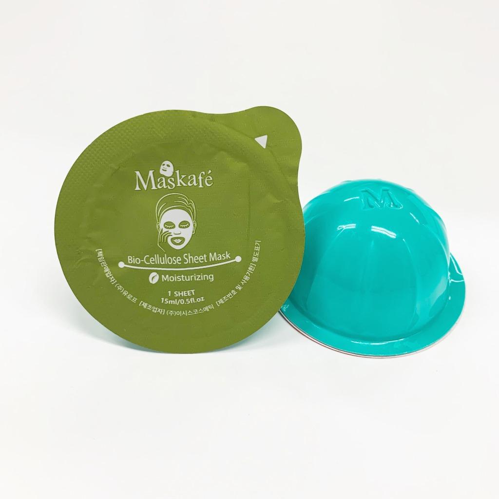 a7heavens- Maskafe Bio-cellulose Sheet Mask